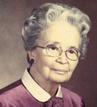picture of Caroline M. Thrun